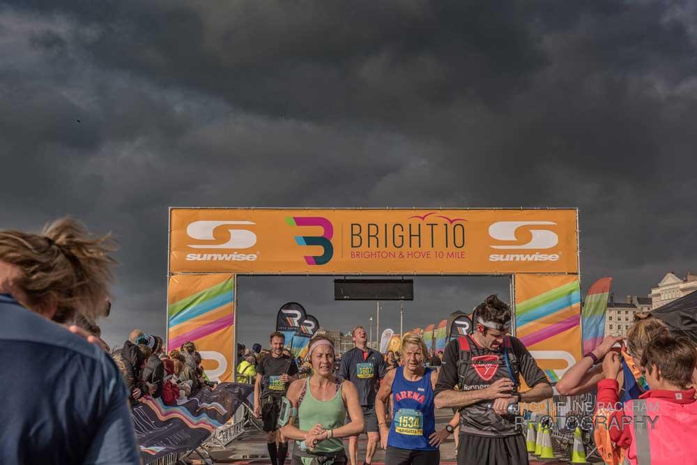 Bright 10 Mile